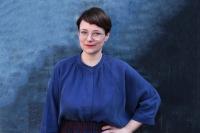 Mareice Kaiser, die neue Chefredakteurin bei Edition F (Foto: EDITION F)